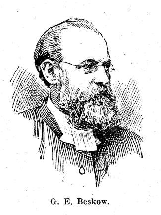 G. E. Beskow.