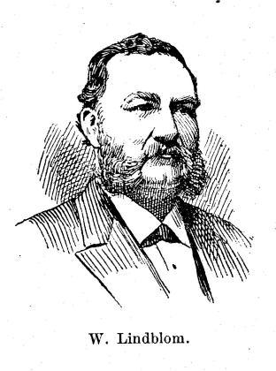 W. Lindblom.