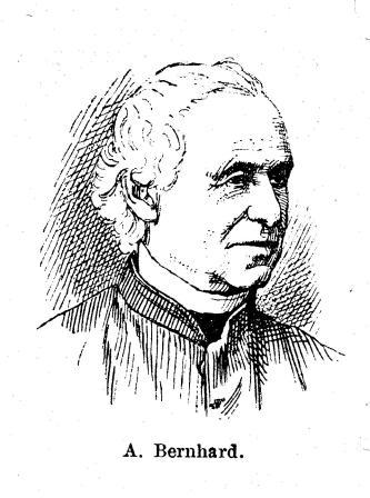 A. Bernhard.