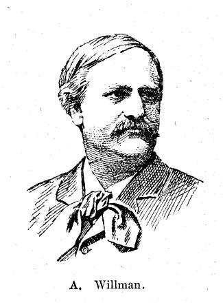 A. Willman.
