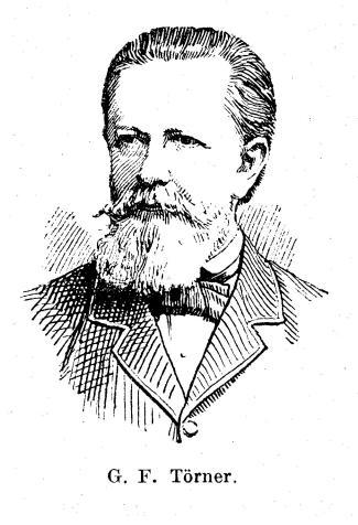 G. F. Törner.