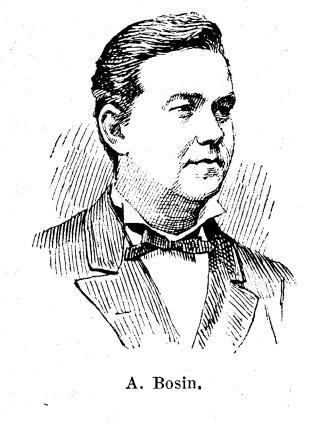 A. Bosin.