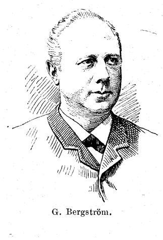 G. Bergström.