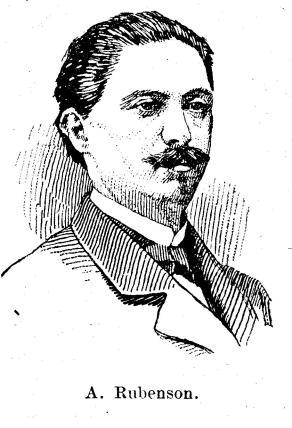 A. Rubenson.