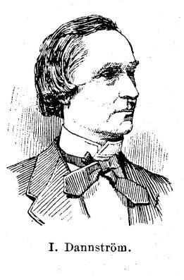 I. Dannström.