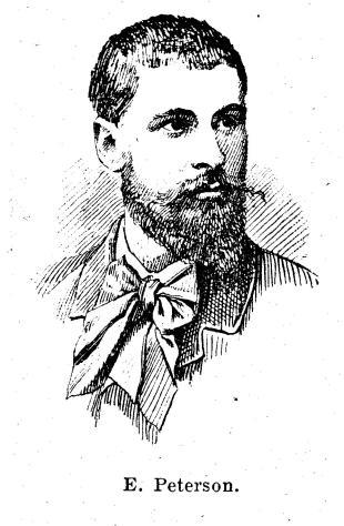 E. Peterson.