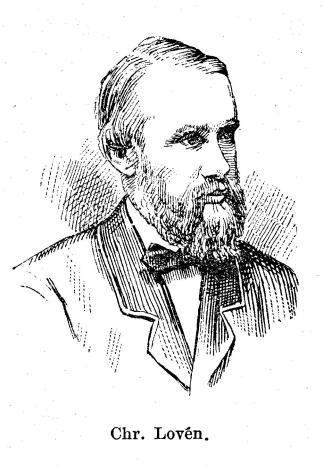Chr. Lovén.