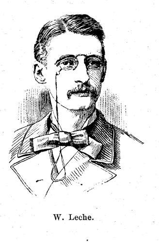 W. Leche.