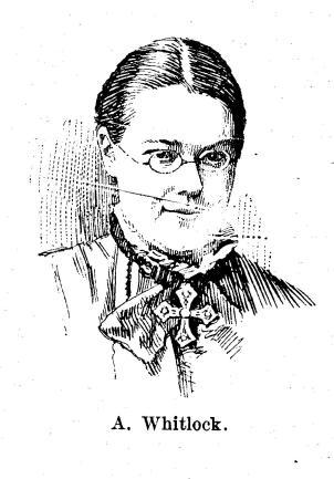 A. Whitlock.