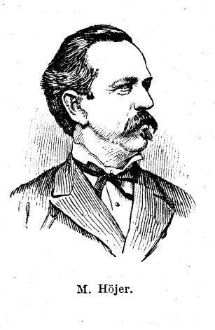 M. Höjer.