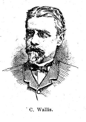 C. Wallis.