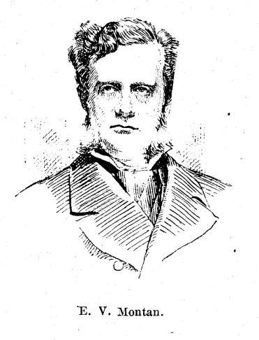E. V. Montan.