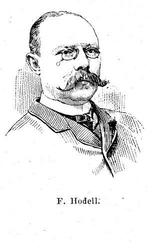 F. Hodell.
