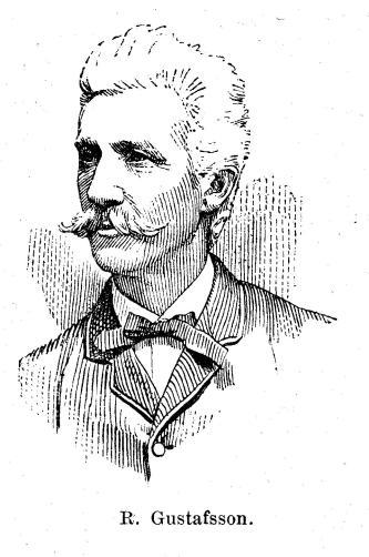 R. Gustafsson.