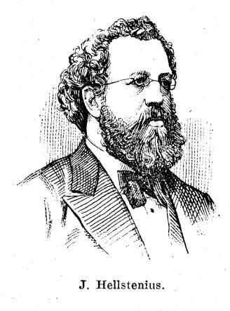 J. Hellstenius.