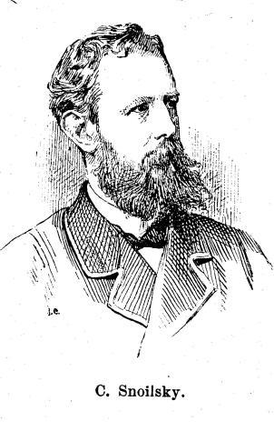 C. Snoilsky.