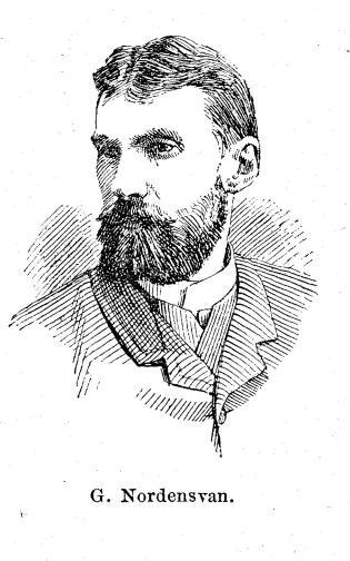 G. Nordensvan.