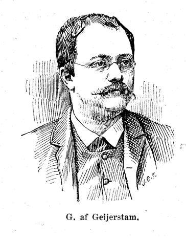 G. af Geijerstam.