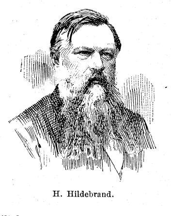 H. Hildebrand.