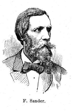 F. Sander.