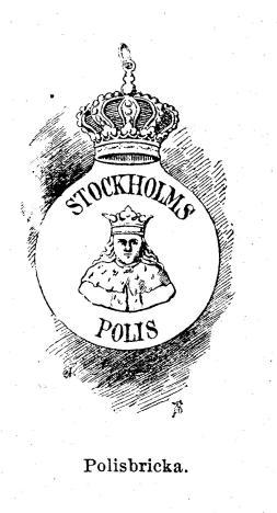 Polisbricka.