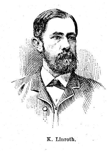 K. Linroth.