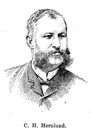 C. H. Hernlund.