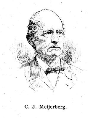 C. J. Meijerberg.
