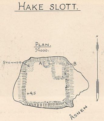 Fig. 17. Uppmätning av P. H. Enger — A. T. A.