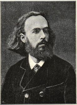 Semen Jakovlevitsch Nadson.