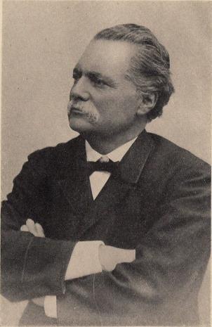 Artur Hazelius.