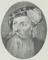 Gustaf I.