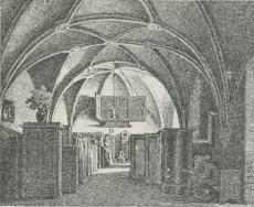 Helsingør's Hospital Lemmestue.