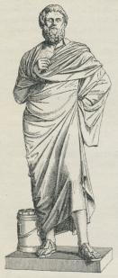 Sofokles (Lateranet, Rom).