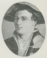 H. Holbein.