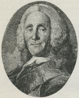 J. L. Holstein.