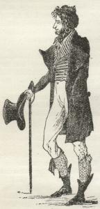 Incroyable 1796.