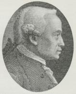 I. Kant.