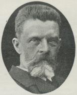 P. E. Lange-Müller.