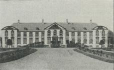 Lerchenborg.