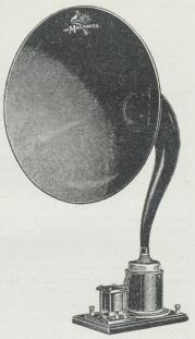 Magna vox.