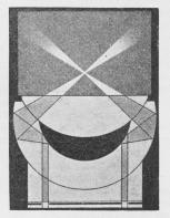 Fig. 15. Kardioidkondensor.