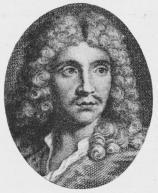 J. B. P. Molière.