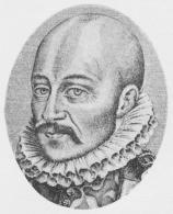 M. E. de Montaigne