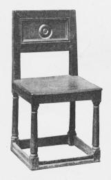 Stol. C. 1600.