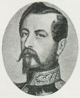 Oskar I.