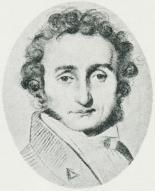 N. Paganini.