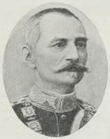 Peter I, Konge af Serbien.