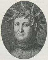 F. Petrarca.