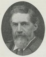 W. M. F. Petrie.